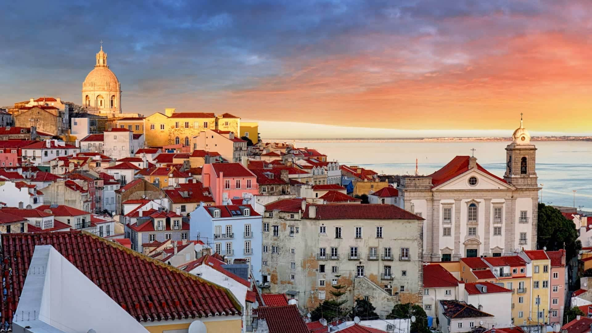 portugal cycle tour with the q experiences