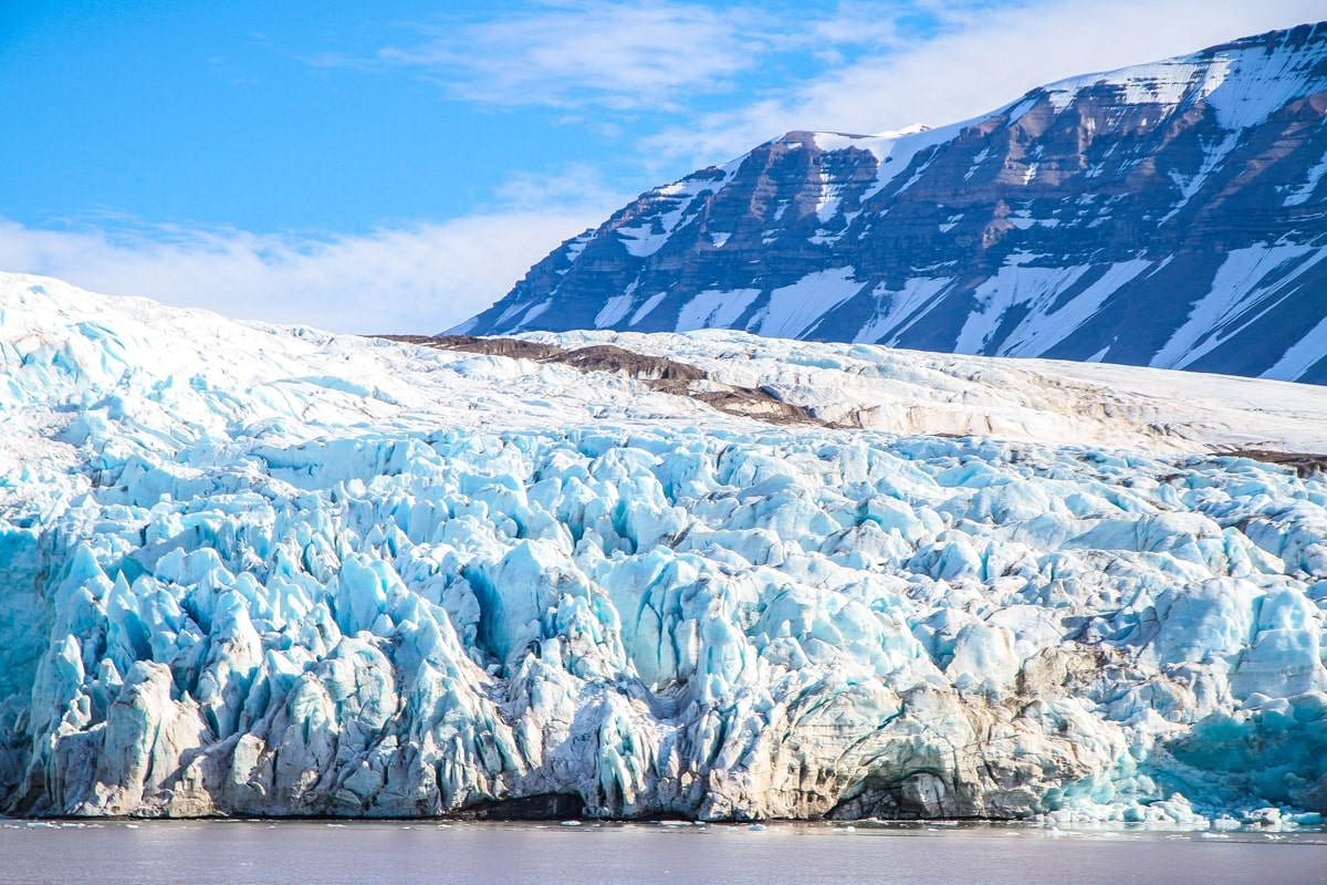 10 Fascinating Facts about Svalbard the largest Arctic archipelago