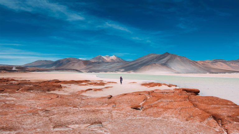 10 remote corners of the world