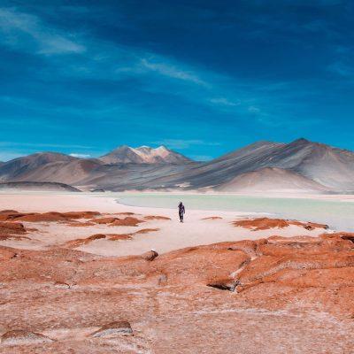 10 remote corners of the world