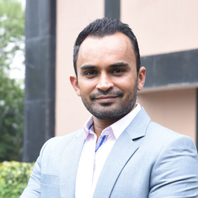Vasim Sheikh Founder of The Q Experiences